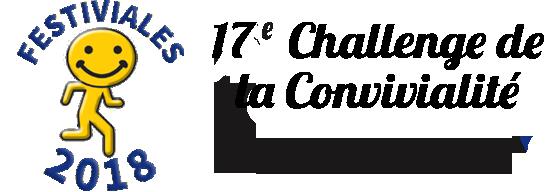 15ème challenge de la convivialité